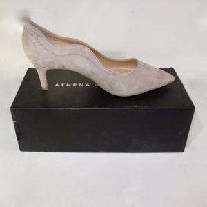 Athena Alexander Heels / Designer Heels / Shoes